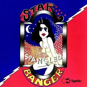 Star Spangled Banger