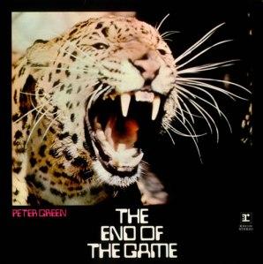 PeterGreen-TheEndoftheGame