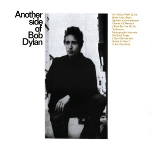 another-side-of-bob-dylan